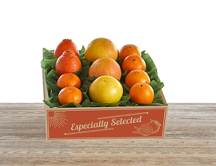 Sweet Six Citrus Collection Sampler Pack