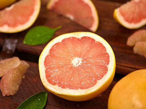 Sullivan's Premium Ruby Red Grapefruit
